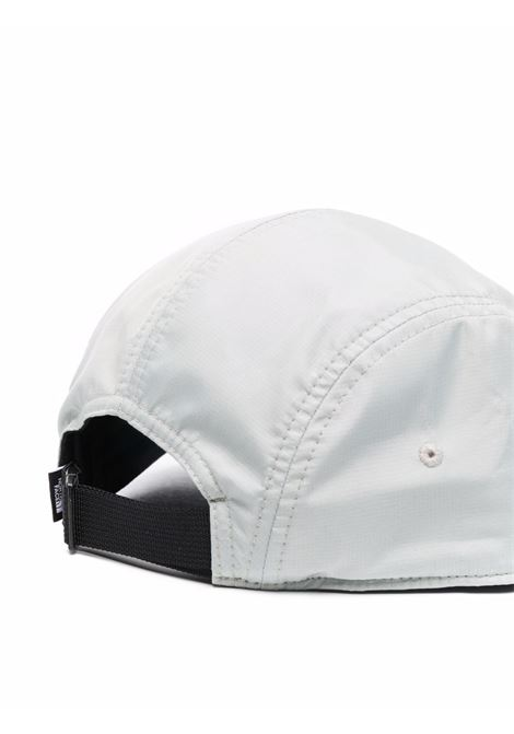 Cappello con logo Bianco e Nero Uomo THE NORTH FACE | Cappelli | NF0A3SIHHDF1
