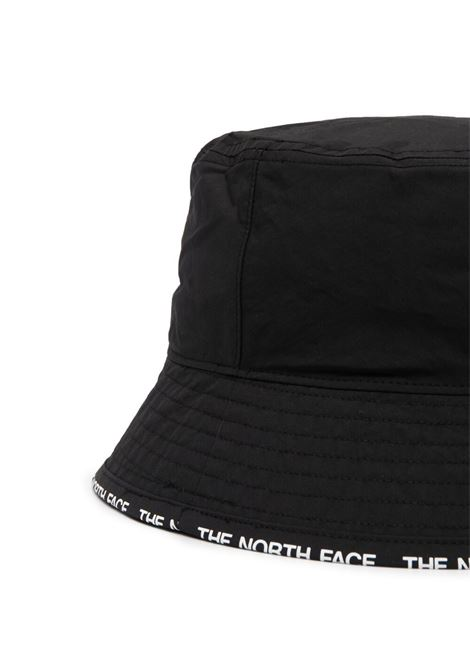 The North Face cappello con logo uomo nero THE NORTH FACE | Cappelli | NF0A3VVKJK31