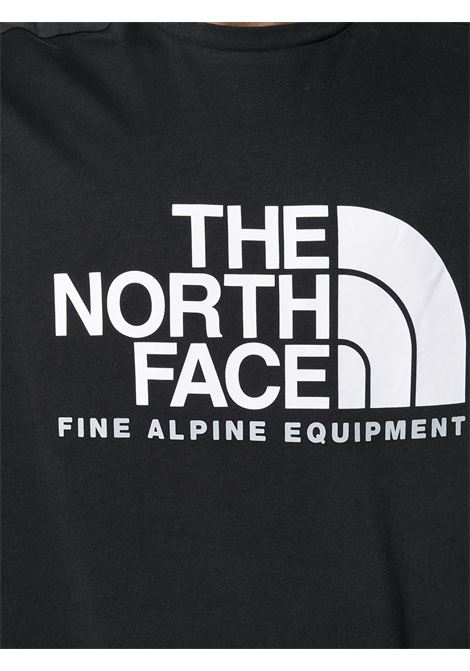 The North Face t-shirt apparel uomo THE NORTH FACE | T-shirt | NF0A4M6NJK31