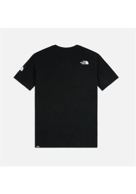 APPAREL T-SHIRT THE NORTH FACE | T-shirts | NF0A4M6NJK31