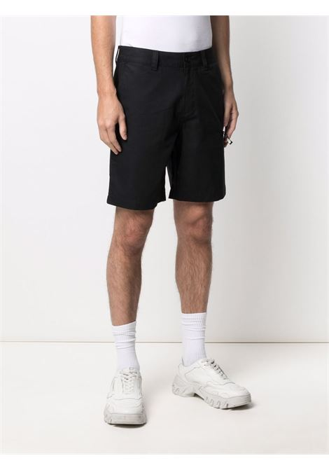 The North Face cargo short man black THE NORTH FACE | Shorts | NF0A4T24JK31