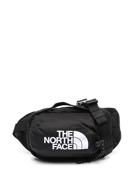 The North Face marsupio con logo stampato uomo nero THE NORTH FACE | Marsupi | NF0A52RXJK31