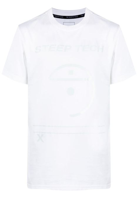 The North Face t-shirt con stampa uomo THE NORTH FACE | T-shirt | NF0A52ZFFN41