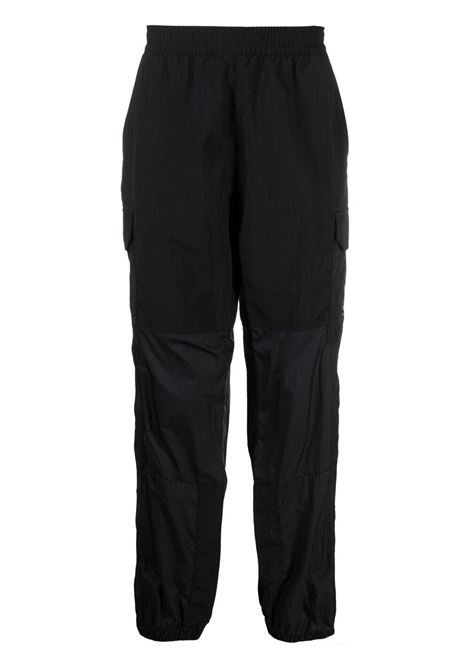 The North Face pantalone multitasche uomo nero THE NORTH FACE | Pantaloni | NF0A52ZQJK31