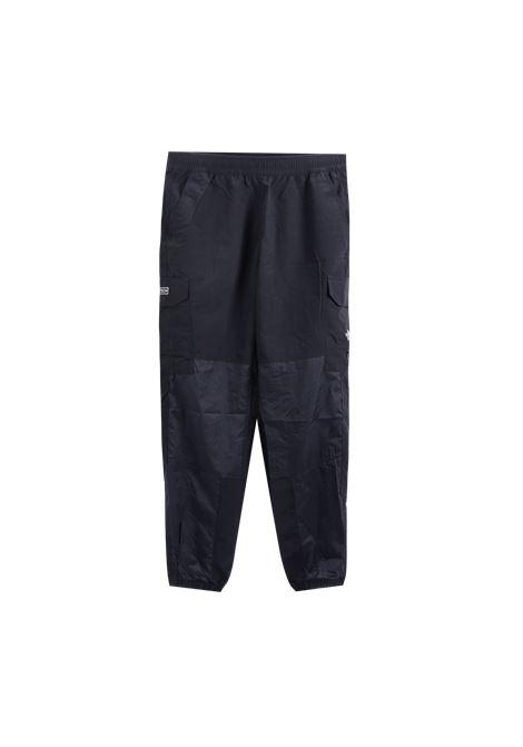 The North Face pantalone multitasche uomo nero THE NORTH FACE | Pantaloni | NF0A52ZQJK31