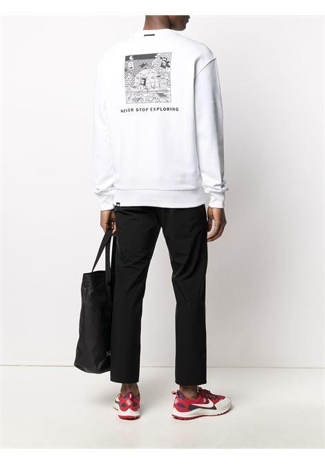 LOGO SWEATSHIRT THE NORTH FACE | Sweatshirts | NF0A557GFN41