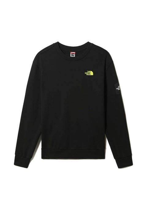 LOGO SWEATSHIRT THE NORTH FACE | Sweatshirts | NF0A557GJK31