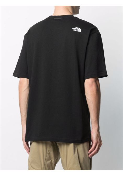 The north face apparel t-shirt uomo THE NORTH FACE | T-shirt | NF0A557KJK31