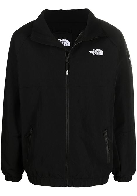 The North Face giacca con logo uomo THE NORTH FACE | Felpe | NF0A55BTJK31