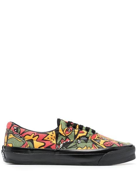 Vans Vault sneakers ua og era lx unisex multicolor VANS VAULT | Sneakers | VN0A3CXN4M51