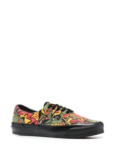 Vans Vault ua og era lx sneakers unisex multicolor VANS VAULT | Sneakers | VN0A3CXN4M51