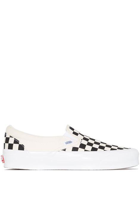 Vans Vault sneakers og classic slip on uomo bianco nero VANS VAULT | Sneakers | VN0A45JKT0A1