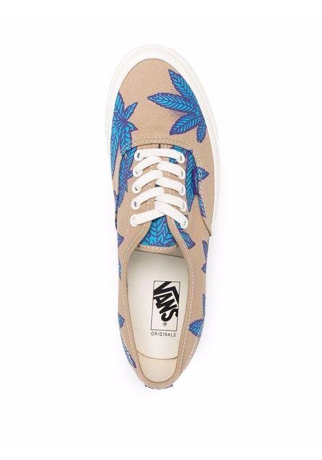 og authentic sneakers man multicolor VANS VAULT | Sneakers | VN0A4BV94JL1