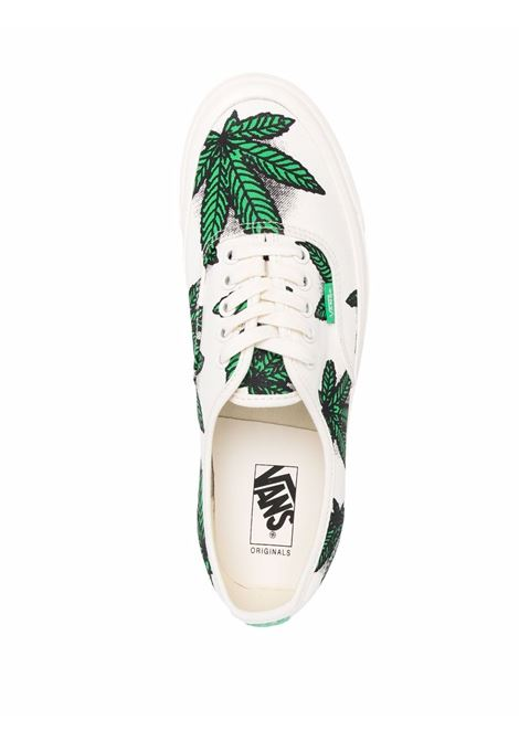 Vans Vault sneakers og authentic uomo bianco VANS VAULT | Sneakers | VN0A4BV94JM1