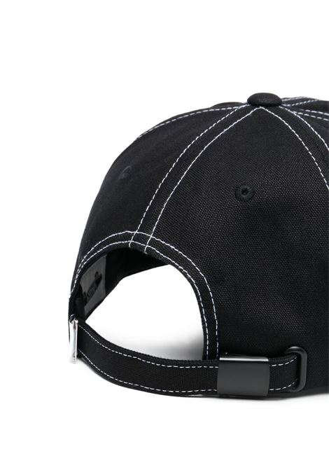 Hat with logo man VANS VAULT | Hats | VN0A5E1SBLK1