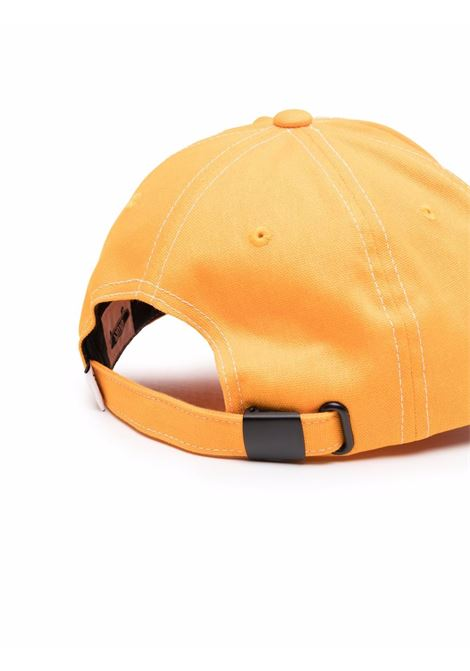 Cappello con logo Arancione in Cotone Uomo VANS VAULT | Cappelli | VN0A5E1SZKZ1