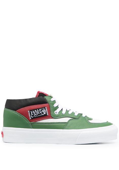 HALF CAB SNEAKERS VANS VAULT | Sneakers | VN0A5HUS4GI1