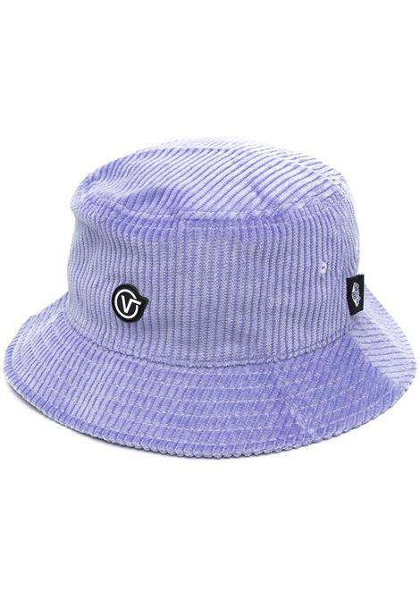 VELVET FISHERMAN HAT VANS X ALEXANDER PAAK | Hats | VN0A5FR34481LILLA