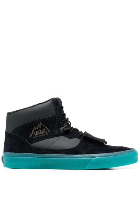 Vans vault sneakers mountain editional x c2h4 man black VANS VAULT | Sneakers | VN0A3TKG5ZB1