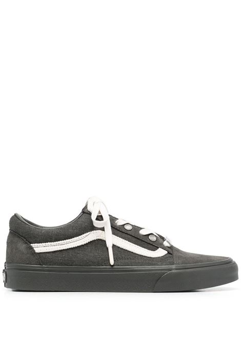 Vans sneakers old skool x c2h4 man grey VANS VAULT | Sneakers | VN0A5AO92YD1
