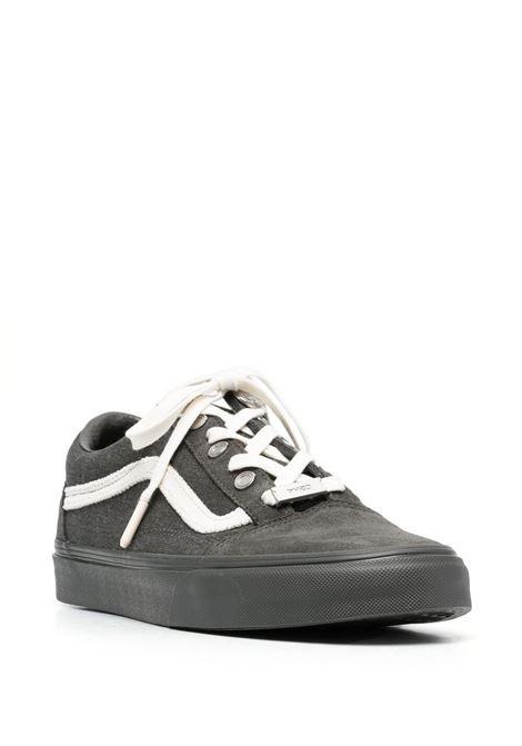 Vans old skool x c2h4 sneakers man grey VANS VAULT | Sneakers | VN0A5AO92YD1