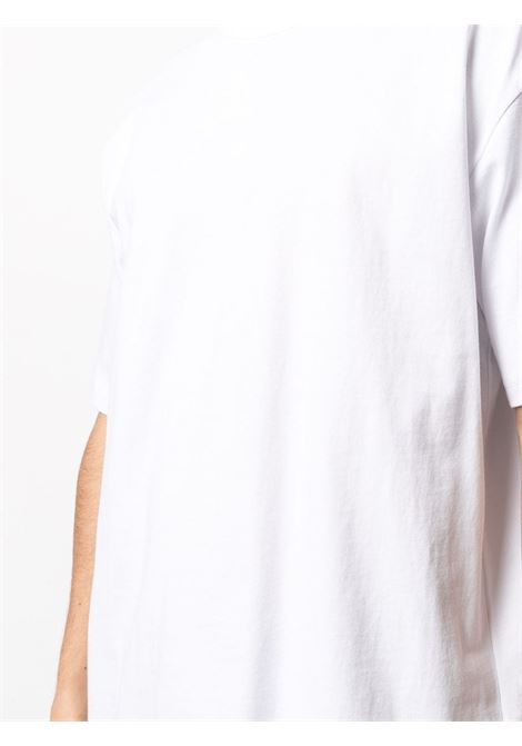 LOGO T-SHIRT VANS VAULT | T-shirts | VN0A5E1GWHT1