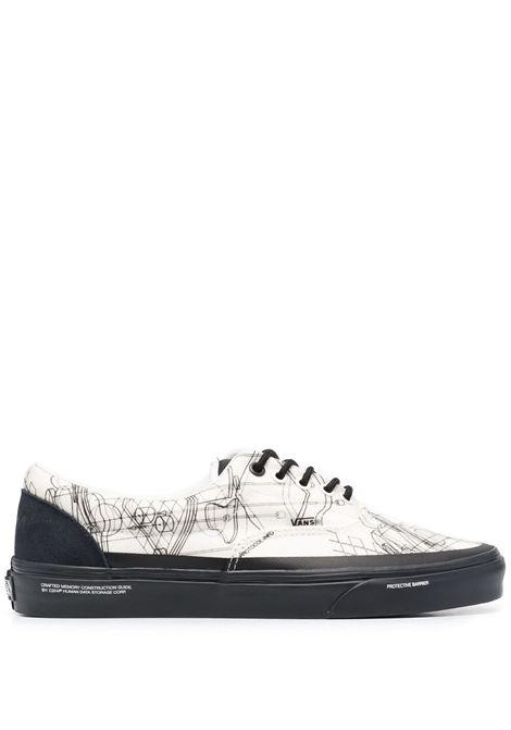 Vans sneakers ua era x c2h4 uomo bianco VANS VAULT | Sneakers | VN0A5EFN2YC1
