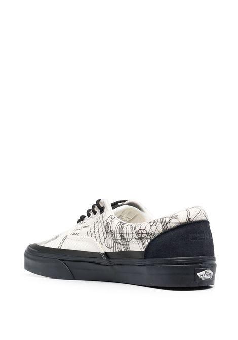 Vans sneakers ua era x c2h4 uomo bianco VANS VAULT   Sneakers   VN0A5EFN2YC1