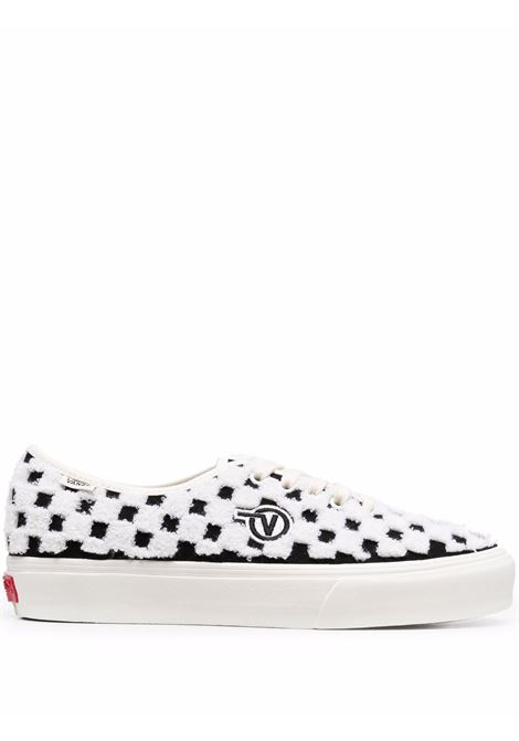 ua authentic one piece vl sneakers unisex white VANS VAULT | Sneakers | VN0A5HTG41Z1
