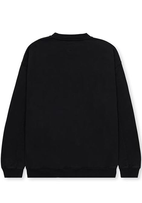 Brain Dead print sweatshirt man BRAIN DEAD | Sweatshirts | P21T10001812BLACK