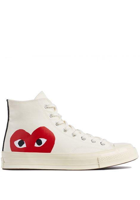 Comme des Garçons Sneakers Play Unisex COMME DES GARÇONS PLAY X CONVERSE | Sneakers | P1K1122