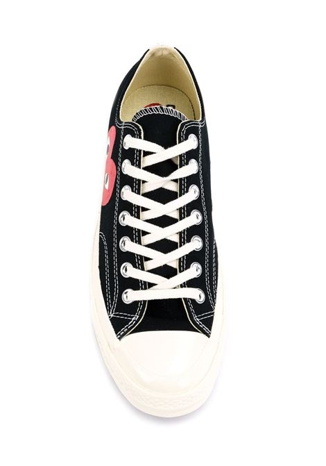 Comme Des Garçons Play sneakers play uomo COMME DES GARÇONS PLAY X CONVERSE | Sneakers | P1K1111