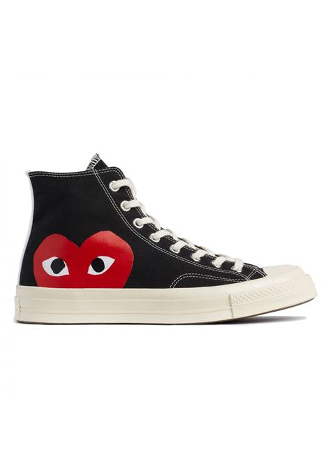 SNEAKERS PLAY COMME DES GARÇONS PLAY X CONVERSE | Sneakers | P1K1121