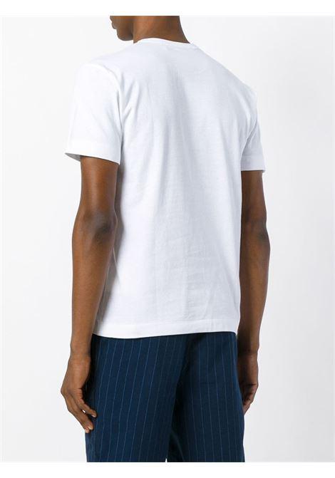 Comme Des Garçons Play t-shirt play uomo COMME DES GARÇONS PLAY | T-shirt | P1T026A