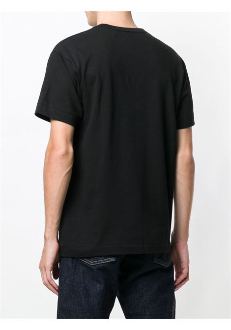 PLAY T-SHIRT COMME DES GARÇONS PLAY | T-shirts | P1T1121