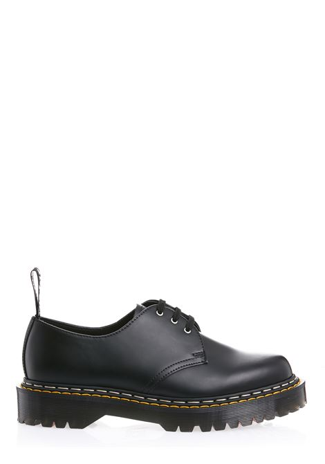 Bex sole lace up shoes man DR. MARTENS X RICK OWENS | Laced Shoes | DM21S6805 600109