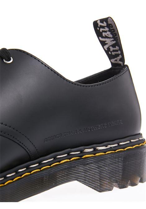Bex sole lace up shoes man DR. MARTENS X RICK OWENS | Laced Shoes | DM21S6805 600109