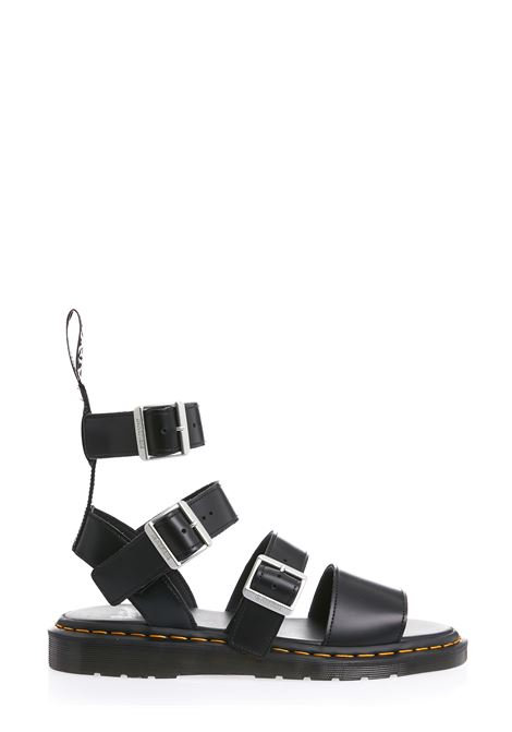 Grayphon sandals man DR. MARTENS X RICK OWENS | Sandals | DM21S6806 100109