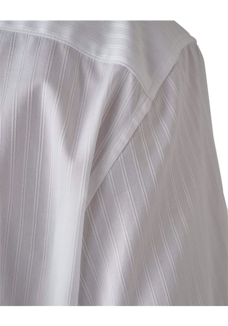 Grifoni collar shirt man white GRIFONI | Shirts | GI120001/5001