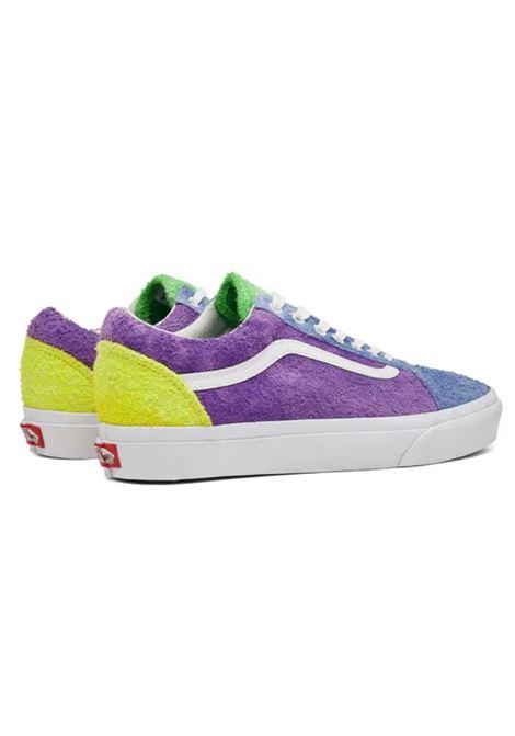 OLD SKOOL SNEAKERS VANS X ALEXANDER PAAK | Sneakers | VN0A4U3B2N91