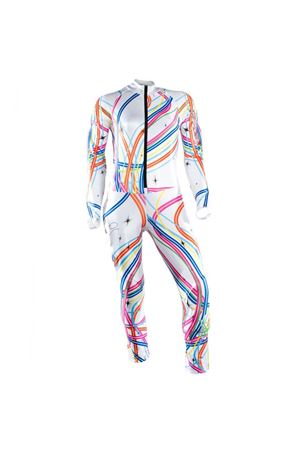 SPYDER PERFORMANCE GS RCE SUIT W SPYDER | 5032274 | 121570S199