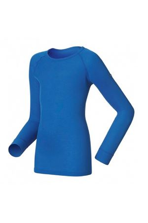 ODLO WARM KIDS MAGLIA BASELAYER ODLO | 5032303 | 1045927900