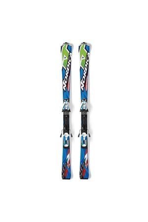 NORDICA DOBERMAN SL JR PLT + M10J NORDICA | 5032236 | 4142C12015