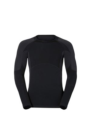 ODLO EVOLUTION X-WARM SHIRT ODLO | 5032303 | 18083215000S