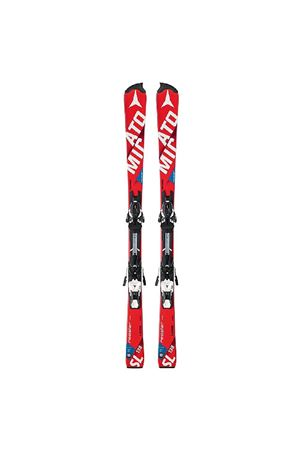 ATOMIC REDSTER FIS SL JR + XTL 10 RACE ATOMIC | 5032236 | AASS009342016