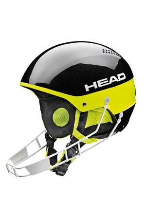 HEAD STIVOT YOUTH SL + CHINGUARD HEAD | 5032250 | 328204