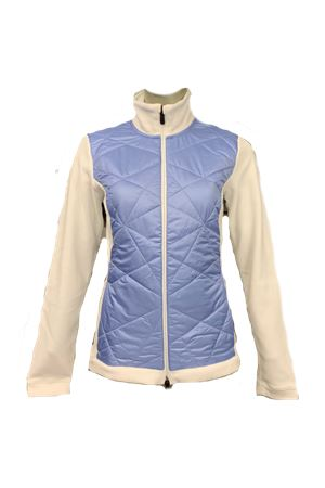 KJUS LADIES BAY MIX JACKET KJUS | 5032266 | LS2581010006