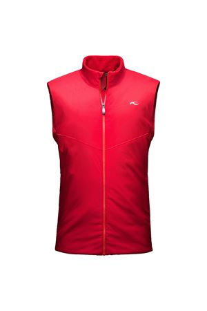 KJUS MEN RADIATOR VEST KJUS | 38 | MS4080132300