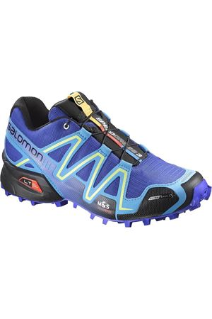 SALOMON SPEEDCROSS 3 CS W SALOMON | 12 | L376088002015
