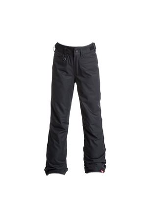 ROXY BACKYARD W PANT ROXY | 9 | JTP03014KVJ0